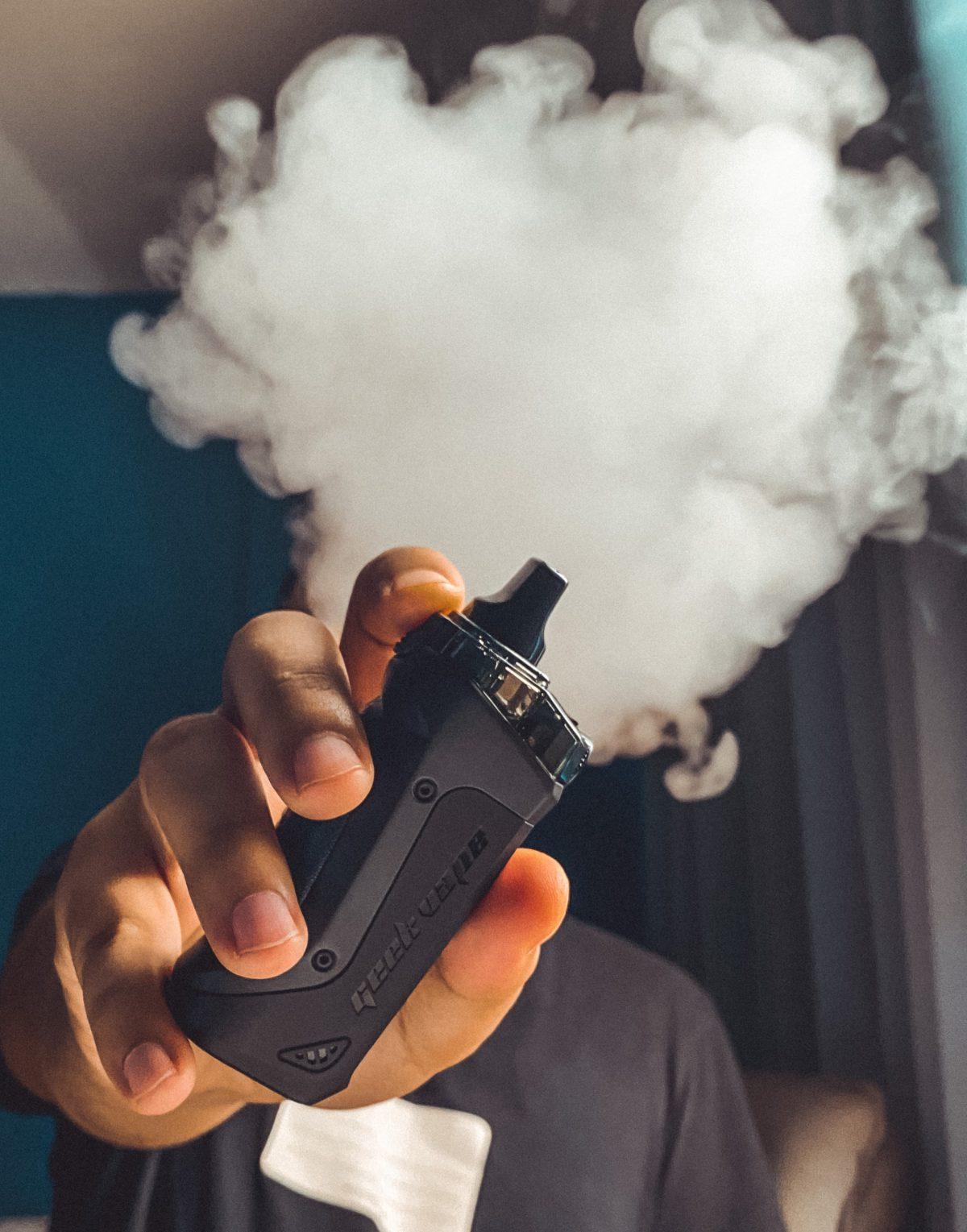Benieuwd hoe een e-sigaret is gemaakt? Lees het hier